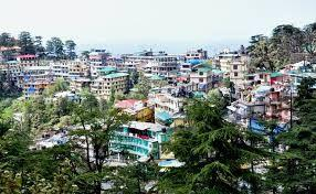 Dharamsala witnesses shadow over impending summer season due to sudden rise in corona cases