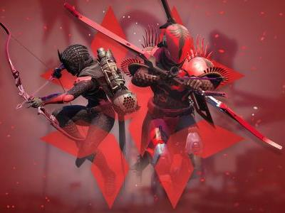 Destiny 2 once again readies to host Valentine's-themed Crimson Days event