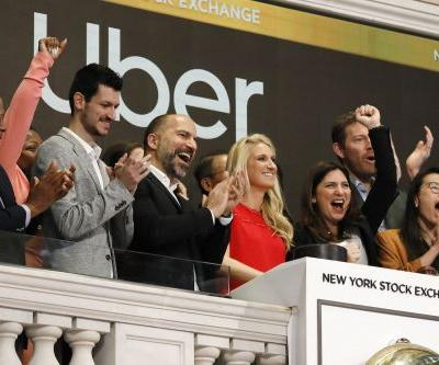 Uber isn't screwed. There are a ton of ways it could become a profitable monster