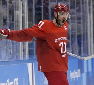 Ilya Kovalchuk returns to NHL with L.A. Kings in $18M deal