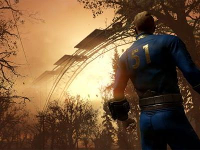 Fallout 76's Nuclear Winter beta period has been extended indefinitely