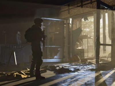"""The Division 2 Title Update 3.1 Now Available, Fixes Armor Exploit and Restores """"Loot All As Junk"""""""