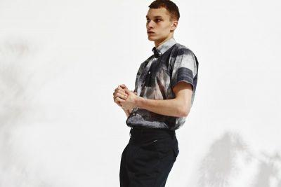 Saturdays NYC Refines the Utilitarian Aesthetic for 2017 Spring/Summer