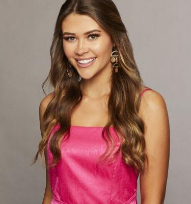Who Is Caelynn On 'The Bachelor'? Miss North Carolina Is In It To Win It