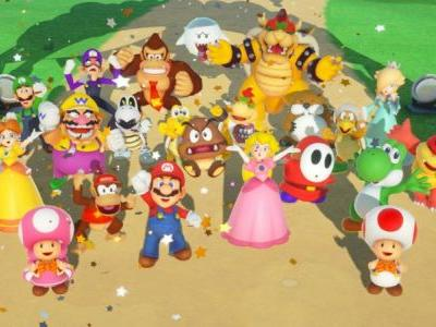Super Mario Party Review - Same Party, New Decorations