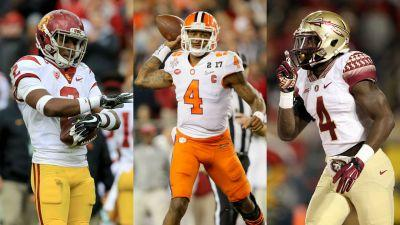 NFL Mock Draft 2017: Final pick projections before Round 1