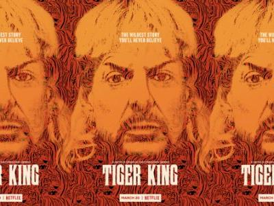 21 'Tiger King' Zoom Background for Cool Cats & Kittens