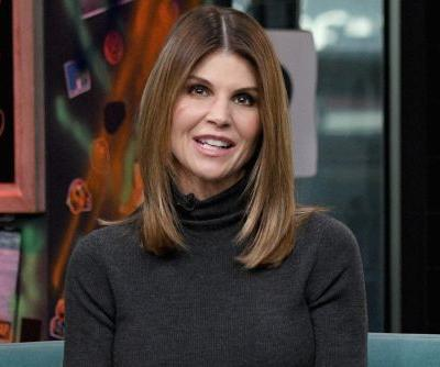 Lori Loughlin taken into custody following college admissions scandal