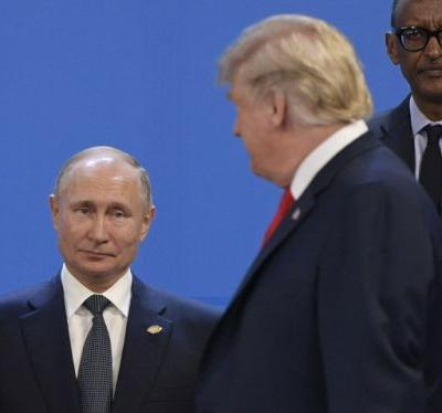 Trump calls question on whether he has worked for Russia 'insulting,' but doesn't answer it