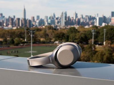 The Best Noise Canceling Headphones Are Back Down to Their Best Price