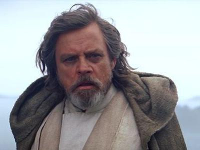 Turns Out Mark Hamill Has Had A Larger Presence In Disney's Star Wars Movies Than We Thought