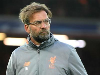 Liverpool outing excites Klopp less than Champions League final bow