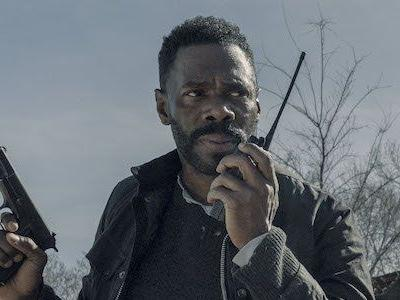 Fear The Walking Dead's Colman Domingo Talks Helicopter, Plane And New Character Twists