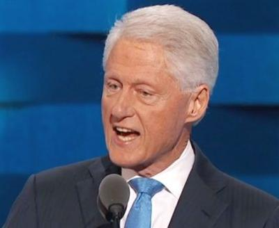 Bill Clinton Sought State Dept. Permission to Meet With Russian Official Amid Uranium Deal