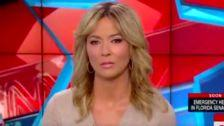 CNN's Brooke Baldwin Fiercely Defends Black Female Journalists After Trump's Outbursts
