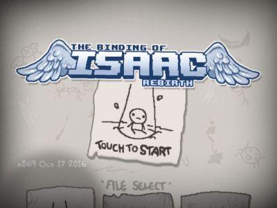 The Binding of Isaac: Rebirth is finally available on iOS for those of you hanging out to shoot pooh around a dungeon while on the loo