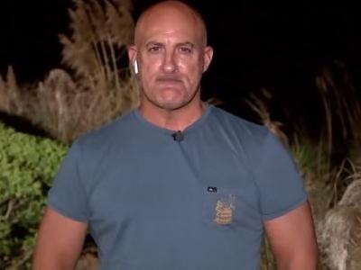 The Weather Channel's Jim Cantore Nearly Got Impaled In Hurricane Michael Coverage