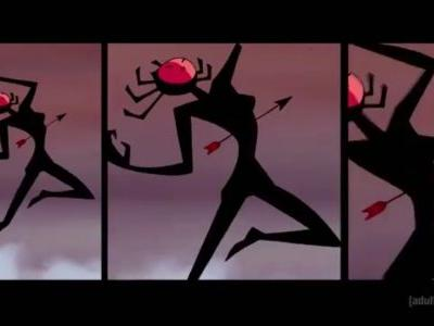 Samurai Jack: 7 Mysteries About Ashi Solved And 3 Questions That Remain