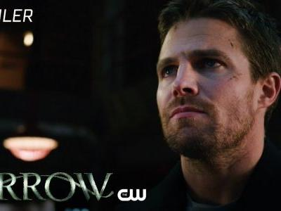 Diaz Targets Team Arrow and Their Families in New Promo