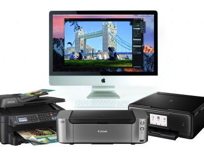 The best printer for Mac 2018: top printers for your Apple device
