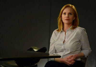 Marg Helgenberger Cast in Behind Enemy Lines Pilot for Fox