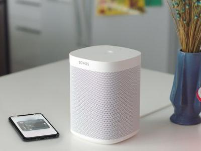AirPlay 2 makes Sonos the best audio option for most iPhone owners