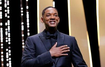 Will Smith to sing official Russia 2018 World Cup song