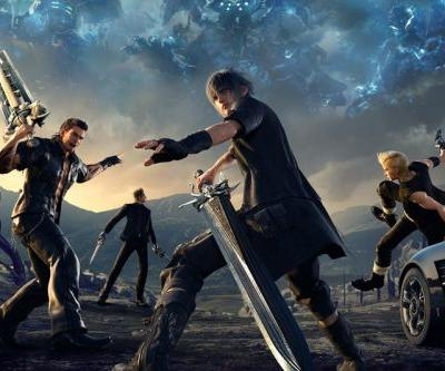 'Final Fantasy 15' Will Launch 4 New DLC Episodes in 2019