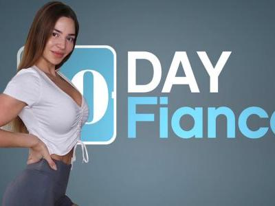 90 Day Fiancé's Anfisa is Body Building While Jorge Is in Jail