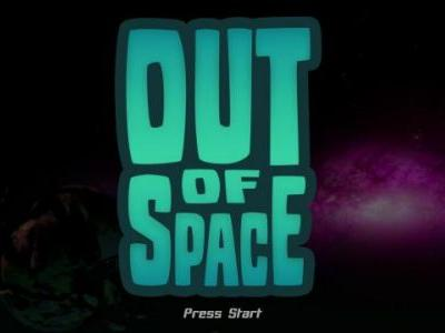 Co-Op Multiplayer Game Out of Space Announced for NS, PS4, X1, PC