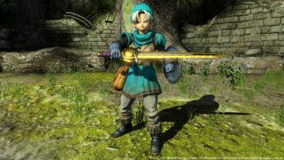 Dragon Quest Heroes II Explorer's Edition Increases Your Armory