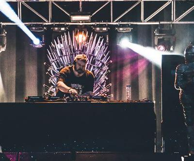 Hodor is hosting a 'Game of Thrones' rave this weekend