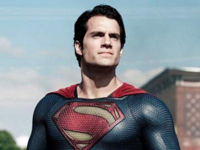Henry Cavill In Talks to Return as Superman, But Not in a 'Man of Steel' Sequel