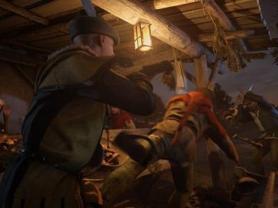 Kingdom Come: Deliverance money making guide - how to get Groschen