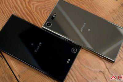 MWC 2017: Hands-On With Sony's Smarter Xperia XZ Premium