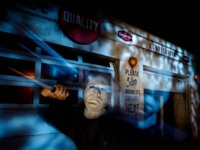 Universal Studios Hollywood's Halloween Horror Nights2018: The Good, the Bad, and What Could Be Improved