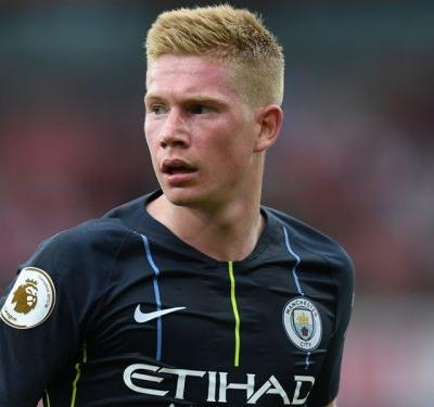 Video: Kevin De Bruyne - Career in Numbers