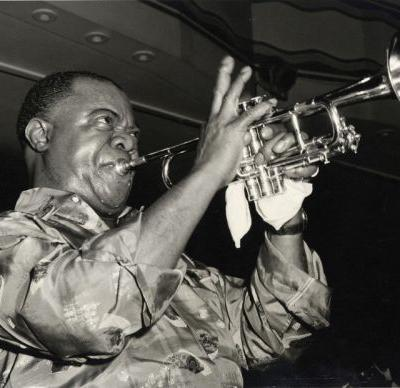 Apple TV+ announces 'Black & Blues: The Colorful Ballad of Louis Armstrong'