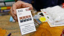San Francisco Set To Become First City To Ban E-Cigarette Sales