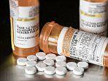 Nearly 1.3 million people were hospitalized for opioids