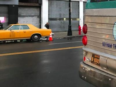 Behold The Amazing Malaise-Era Cars on the Set of Joaquin Phoenix's Joker Movie
