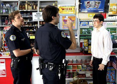 From DTF to D*ck Drawings: 10 Fun Facts Seth Rogen Just Revealed About Superbad