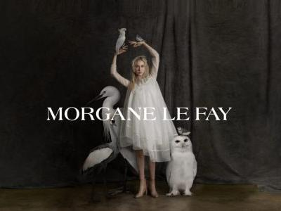 Morgane Le Fay Is Hiring A Full-Time Sales Associate In Soho Flagship