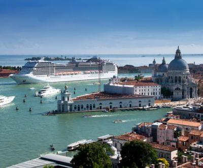 Italian Government Officially Bans Cruise Ships in Venice