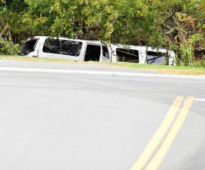 Limo had unlicensed driver, failed inspection before deadly crash