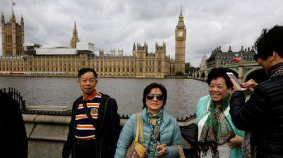 Chinese travel firm Ctrip expands global reach with Skyscanner deal