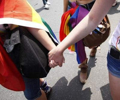 LGBTQ Discrimination Protections In Schools Are Still Dismal & It's A Huge Problem