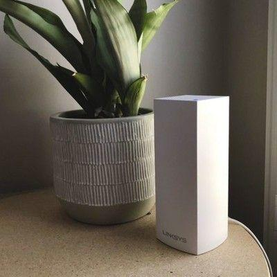 Save $100 on two Linksys Velop Mesh Wi-Fi Routers today