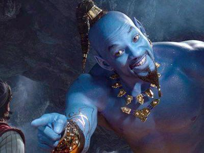 Aladdin Just Became The Highest-Grossing Movie Of Will Smith's Career: Watch His Reaction