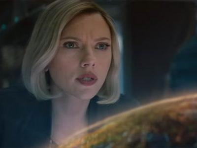 The Team Have Found A Chance in Avengers: Endgame TV Spot